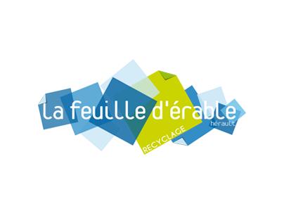 La feuille d'érable Hérault
