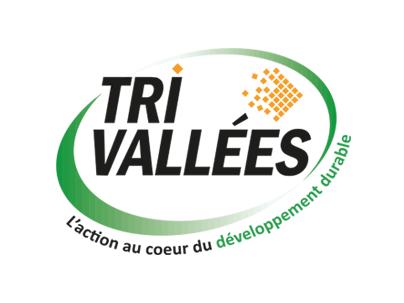 logo tri vallées