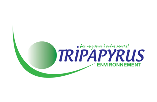 logo tri papyrus