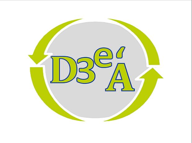 logo D3EA